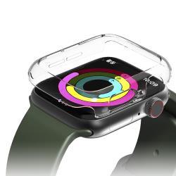 Araree Apple Watch S6/SE/5/4 透明抗震保護殼
