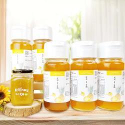 【田蜜園】養蜂場-旺來滿載鳳梨蜂蜜醋-搶救組