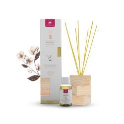 【Cristalinas】原木系列 複方香氛 100ML(茉莉花)