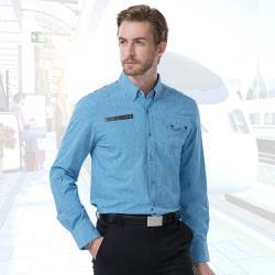 WearLab 牛津紡機能襯衫