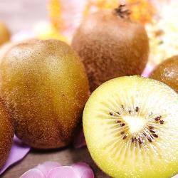 【坤田水果】(預購)  ZESPRI紐西蘭黃金奇異果(4箱)單箱22顆