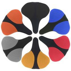 DR. AIR 電動自行車用新型態輕量機能坐墊-6色可選