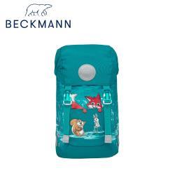 【Beckmann】幼兒護脊背包12L-野趣森林