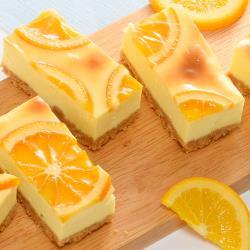 亞尼克果子工房 起司磚-香橙