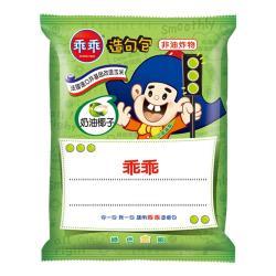 乖乖玉米脆條-奶油椰子口味(40g)