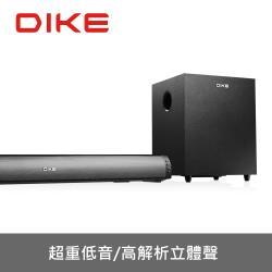 DIKE 單件式重低音環繞家庭劇院 DSB310-LITE