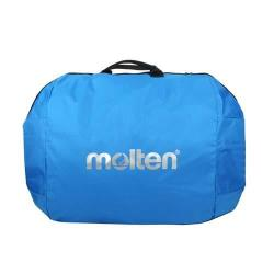 MOLTEN 籃球袋六入裝-裝備袋 側背包 肩背包