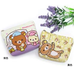 拉拉熊懶懶熊零錢包 619904【卡通小物】