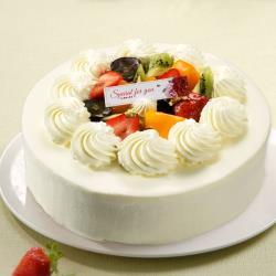 亞尼克 盛夏果園6吋蛋糕 生日蛋糕