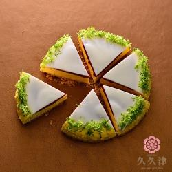 [久久津]雪藏莓果乳酪蛋糕(6吋)