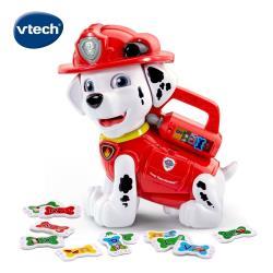【Vtech】汪汪隊立大功-字母互動學習寵物狗