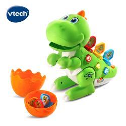 【Vtech】嬉哈唱跳小恐龍