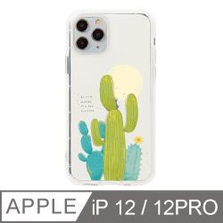 iPhone 12 / 12 Pro 6.1吋 Mandie園藝小日子插畫防摔iPhone手機殼