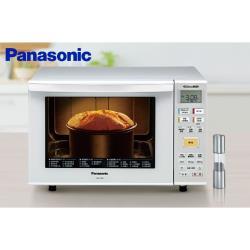Panasonic國際牌 23公升光波燒烤變頻式微波爐 NN-C236-庫(G)