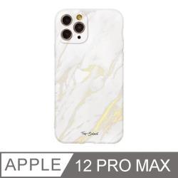 iPhone 12 Pro Max 6.7吋 Nordic北歐大理石iPhone手機殼