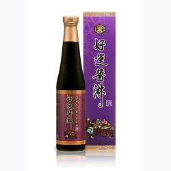 【泉昌】《好運醬淋》『限量頂級』甘露泉陳年壺底油清 (箱購12瓶入)