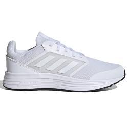 【現貨】ADIDAS GALAXY 5 男鞋 慢跑 休閒 網布 支撐 緩衝 透氣 白【運動世界】FW5716