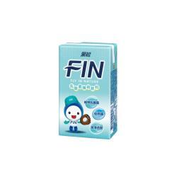黑松FIN乳酸菌補給飲料 PKL250ml (24入/箱)