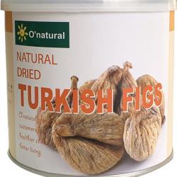 歐納丘純天然土耳其無花果 200g/罐