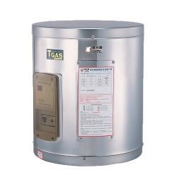 (全省安裝)喜特麗 12加侖掛式標準型電熱水器 JT-EH112D