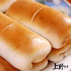 【上野物產】白白嫩嫩銀絲卷(430g±5%/5個/包) x12包