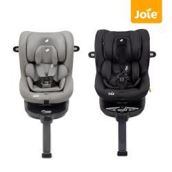 【奇哥Joie】i-Spin 360™ ISOFIX 0-4歲全方位汽座