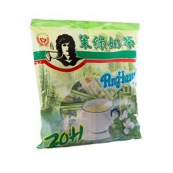 品皇咖啡 3in1茉綠奶茶 經濟包 ( 21g*21 )