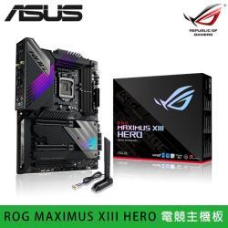  ASUS華碩 ROG MAXIMUS XIII HERO 電競主機板