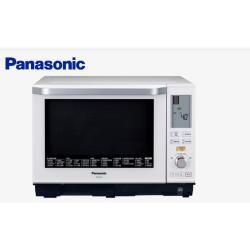 Panasonic國際牌 27L 蒸氣烘烤微波爐 NN-BS603-庫(Y)