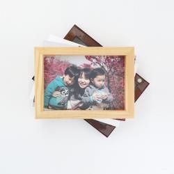 歐士OSHI 木磁兩用相框