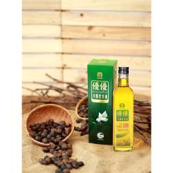 彰化縣農會 優優苦茶油 (500ml/瓶)