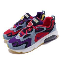 Nike 休閒鞋 Air Max 200 SP  男女鞋 CK5668-600 [ACS 跨運動]
