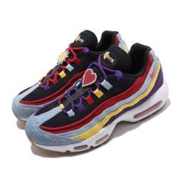 Nike 休閒鞋 Air Max 95 SP  男女鞋 CK5669-400 [ACS 跨運動]