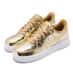 Nike 休閒鞋 Air Force 1 SP 運動 女鞋 CQ6566-700 [ACS 跨運動]