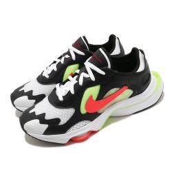 Nike 休閒鞋 W Air Zoom Division 女鞋 氣墊 舒適 緩震 潮流 穿搭 藍 白 CK2950001 [ACS 跨運動]