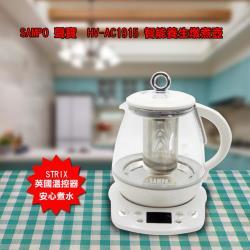 SAMPO聲寶1.5L養生燉煮壺 HV-AC1915