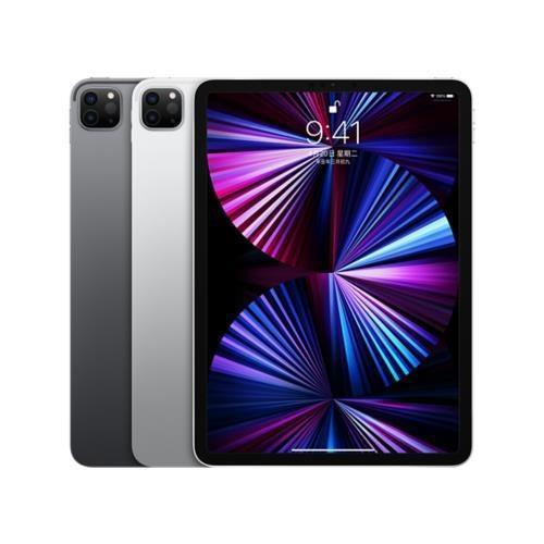 【福利品】Apple iPad Pro 11吋 128GB Wi‑Fi 2021
