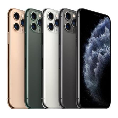 【福利品】Apple iPhone 11 Pro Max 256G