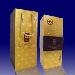 古坑【山海觀咖啡莊園】精品瀘泡式咖啡25入(精緻禮盒)x3