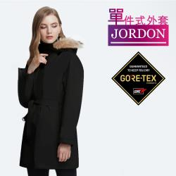 JORDON GORE-TEX 防水透氣長大衣