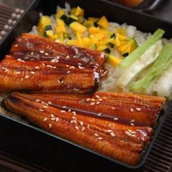 華得水產 蒲燒小鰻魚10件(100g/件)