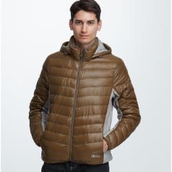 JORDON時尚潮流輕量羽絨外套