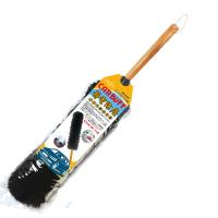 CARBUFF 車痴靜電毛撢(2入)/木柄 MH-8023