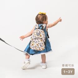 英國Hugger 幼童防走失背包 (馬達加斯加)