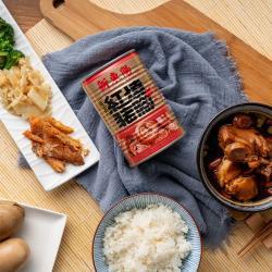 任-【新東陽】紅燒豬腳425g