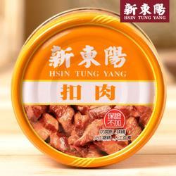 任-【新東陽】紅燒扣肉160g