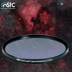 STC Astro-M 天文多波段濾除光害濾鏡 48mm(48,公司貨)