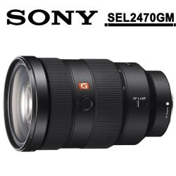 SONY FE 24-70mm F2.8 GM (SEL2470GM) (公司貨)