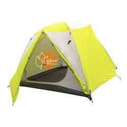【OutdoorBase】大自然快搭式速立六人帳篷-21171-行動