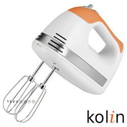 【歌林Kolin】#304不鏽鋼打蛋機/攪拌機 (KJE-LN06M)